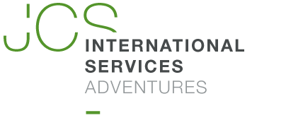 Logo JCS Adventures